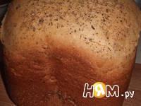 Приготовление овсяного хлеба в хлебопечке: шаг 6