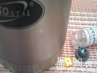 Приготовление домашнего йогурта: шаг 3