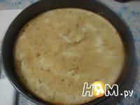Приготовление пирожного из слоеного теста: шаг 9