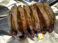 Приготовление свинины запеченной с грушей: шаг 3
