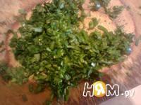 Приготовление супа диетического с рисом: шаг 4