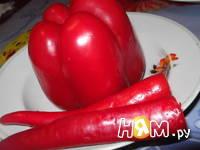 Приготовление курицы Пири-пири: шаг 2