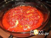 Приготовление курицы Пири-пири: шаг 7