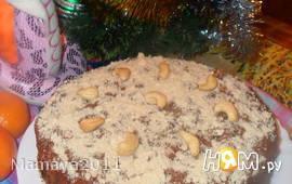"""Кекс """" К Рождеству"""""""