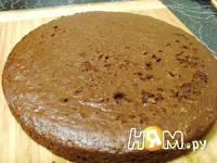 Приготовление торта Шоколадного: шаг 5