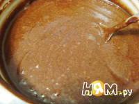 Приготовление торта Шоколадного: шаг 6