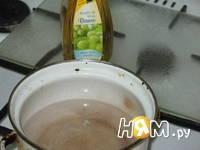 Приготовление маринованных мидий с лимоном: шаг 3
