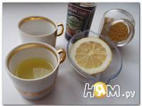 Приготовление домашнего майонеза без яиц: шаг 2