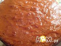 Приготовление торта Захер: шаг 10