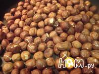 Приготовление калача с орехово-маковой начинкой: шаг 1