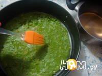Приготовление торта Изумруд: шаг 18