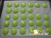 Приготовление торта Изумруд: шаг 23