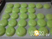 Приготовление торта Изумруд: шаг 24