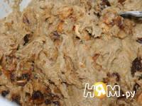 Приготовление ржаных бискотти: шаг 6
