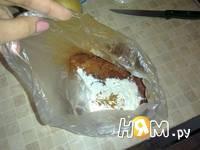 Приготовление куриной печени с апельсинами: шаг 2