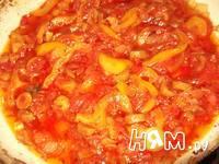 Приготовление супа овощного с фрикадельками: шаг 4