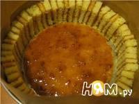 Приготовление торта с суфле: шаг 8