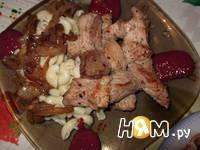Приготовление жареной свиной вырезки: шаг 6