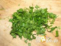 Приготовление свинины с овощами, запеченной в рукаве: шаг 5