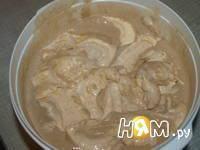 Приготовление мороженого кофейно-лимонного: шаг 11