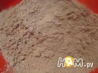 Приготовление шоколадных макаронс: шаг 9