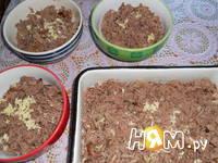 Приготовление холодца из говядины: шаг 5