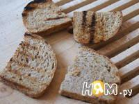 Приготовление французского лукового супа: шаг 3