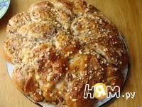 Приготовление пирога Бабушкина салфетка: шаг 16