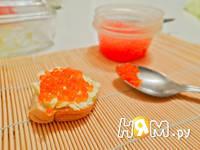 Приготовление красной икры в домашних условиях: шаг 8
