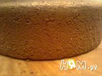 Приготовление бисквита для тортов: шаг 11