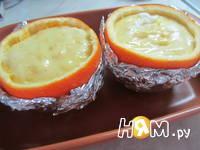 Приготовление апельсинового суфле: шаг 11