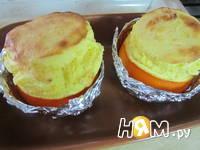 Приготовление апельсинового суфле: шаг 12