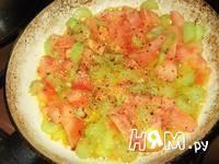 Приготовление куриного супа с сельдереем: шаг 4