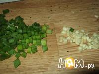 Приготовление куриного супа с сельдереем: шаг 11