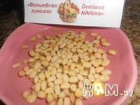 Приготовление клафути с брокколи: шаг 1