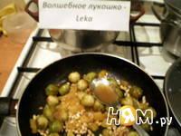 Приготовление брюссельской капусты с орешками и джемом: шаг 7