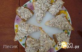 Паста для  бутербродов