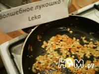 Приготовление сырного супа с брюссельской капустой: шаг 4