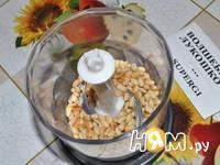 Приготовление крем-супа из брюссельской капусты: шаг 4