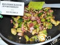 Приготовление крем-супа из брюссельской капусты: шаг 13