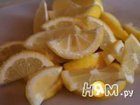 Приготовление витаминной смеси: шаг 2