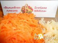 Приготовление салата с тунцом,яйцом и огурцом: шаг 1
