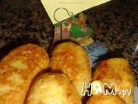 Приготовление пирожков с брюссельской капустой: шаг 9