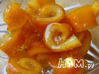 Приготовление варенья из апельсиновых корочек: шаг 13
