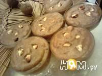 Приготовление десерта из сухофруктов: шаг 15