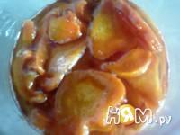 Приготовление варенья из морковки: шаг 11