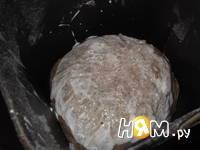 Приготовление хлеба с тмином: шаг 5