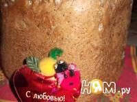 Приготовление хлеба с тмином: шаг 6