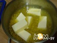 Приготовление лимонного курда: шаг 4