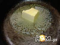 Приготовление яблочного штруделя из теста фило: шаг 8